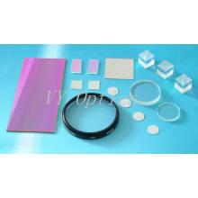 Todos os tipos de lente de filtros ópticos para instrumento óptico