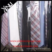 Hommes Soie Moins Cher Cravate Surplus Stock à Vendre