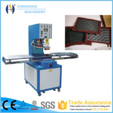 10kw Mobil Mat High Frequency Welding Machine