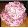 European Style, Freizeit Cap Eimer Hut Bestickte Mütze