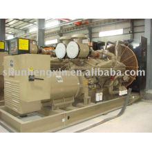 25--2000KVA power generator