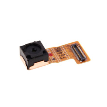 Mobile Phone Parts 5MP Front Facing Camera for Sony Xperia Z5 with Flex Cable