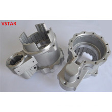 Hot Sale High Precision CNC Machining Aluminum Part