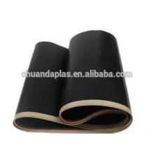 China fabricante Hashima & oshima seamless fusão cinto de máquina