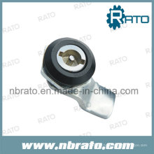 Electronic Cylinder Panel Cam Lock