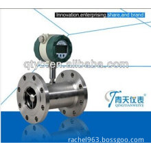 Stainless-steel Turbine Flow Meters (LCD Display)