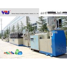 Konkurrenzfähiger Preis pp-Bügelband, das Maschinenbügel für das Verpacken von keramischem herstellt