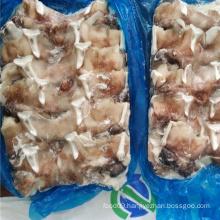 Cleaned squid neck zhanhua brand
