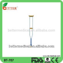 Orthopädische Aluminium-Unterarm-Krücken
