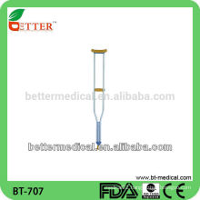 orthopedic Aluminum Underarm crutches