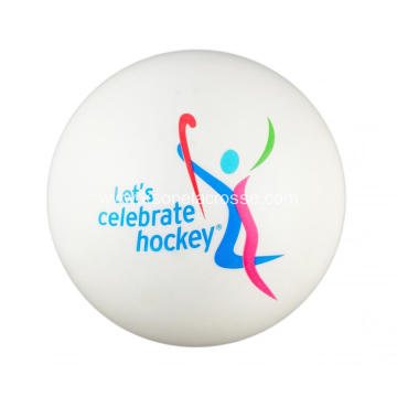 Custom hockey ball field hockey ball for sale