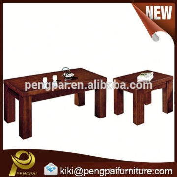 Hot sales Amerian style wooden tea coffee table