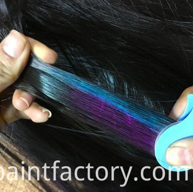 Double Colors Hair Chalk