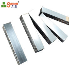 304 square pipe steel pipe stainless