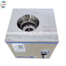 Natural Good Cheap new putty powder packing machine