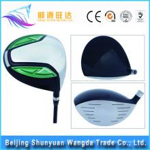 Beijing SYWD Nouveau Design Titanium Golf Club Chipper Driver Head avec votre design