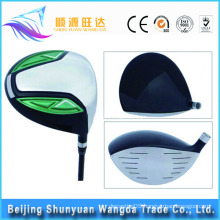 Beijing SYWD New Design Titanium Golf Club Chipper Driver Head With Your Design
