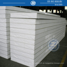 Farbe Stahl EPS Sandwich Panel (Wand)