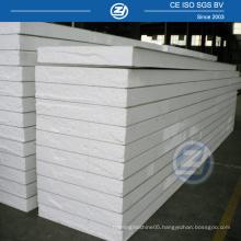 Color Steel EPS Sandwich Panel (Wall)