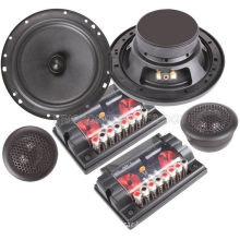 "Spl 88 Db Audio Car Component Speaker 2"" Silk Dome Tweeter With Aluminum Phase Plug"