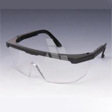 Clear PC Lens Utilisation des lunettes anti-brouillard anti-brouillard / Impact Nylon réglables en caoutchouc / lunettes