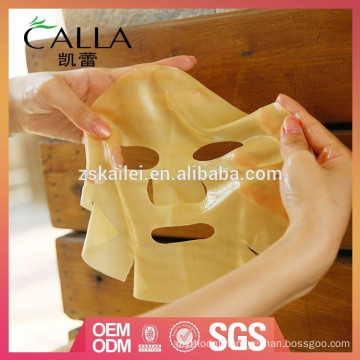 Manufactory wholesale collagen facial mask with good price
