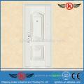 JK-S9280D Design de porta de segurança em aço inoxidável