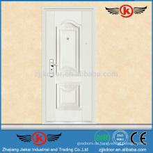 JK-S9280D Power-Beschichtung Stahl Sicherheit Tür Design