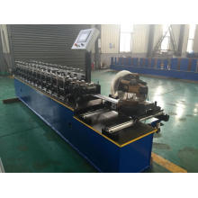 Door Rolling Shutter Automatic Making Machine