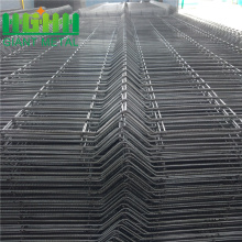 Anti-rust Hot Dip 4x4 Welded Wire Mesh Fencing