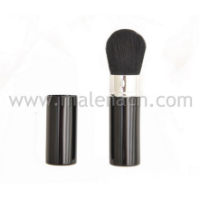 Vegan Retractable Blush Cosmetic Brush