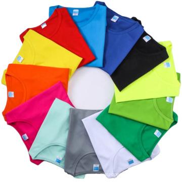 Cheap Promo T-Shirt With Company Logo