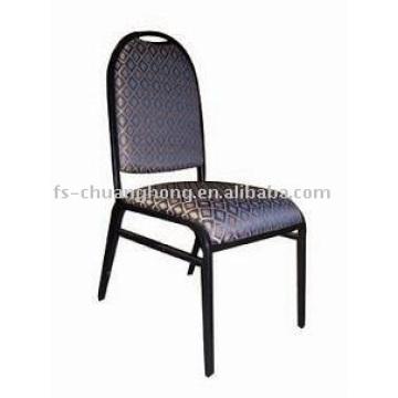 Cadeira de aço / ferro confortável 2014 (YC-ZG51-01)