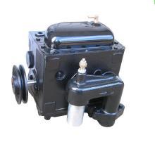 Шестеренные насосы, используемые для монтажа ТРК