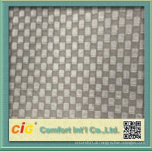 Projeto novo popular lig tecido de lã