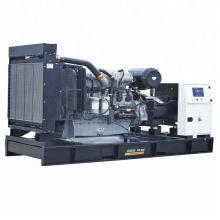 Big power generator 1000kva 800kw silent container generator diesel genset for construction