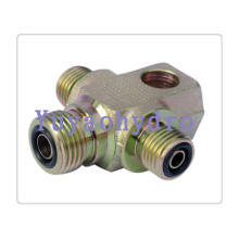Stone Fittings Hydraulic Adapter Forged Body OEM