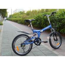 Nouveau VTT pliable de style avec vélo de 20 pouces