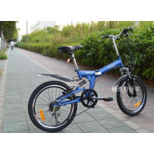 New Style Folding MTB with 20 Inch Bike