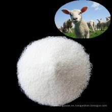 Vitamina C Feed Grade Soluble en agua para alimentación avícola