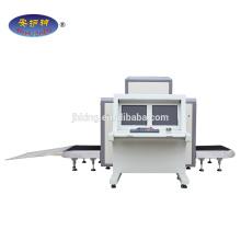 Équipement professionnel JH8065 de scanner de Lughgage de rayon X
