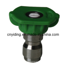 25 Degree Ceramic Quick Connect Nozzle (DC-25025C)