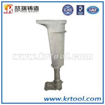 Casting de alta precisión para piezas electrónicas