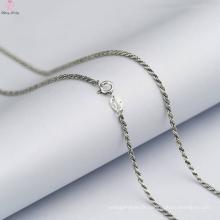 Gros Fantasy Chaînes en argent Sterling Modèles bijoux