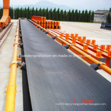 4.5+1.5 Thickness Industrial Cotton Conveying Belt for Coal Mine