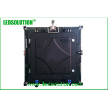 P6 Ultra Light Outdoor Verleih LED Display Bildschirm