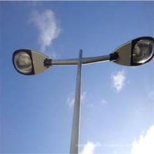 Luzes de rua solares 4m do diodo emissor de luz da lâmpada do diodo emissor de luz de 70W 80W, 6m, 8m, pólo de 10m