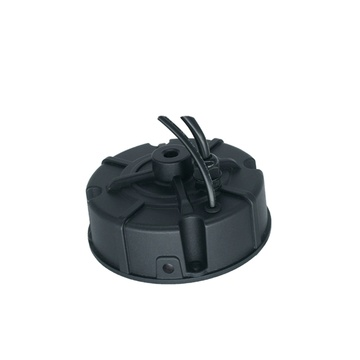 Round LED High Bay Lights Driver