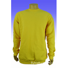 Cotton Material Men's Knitwear Pullover Sweater