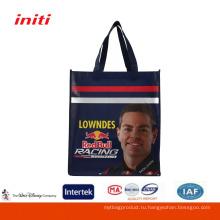 2016 Factory Sale Качество Красочные Нетканые хозяйственная сумка